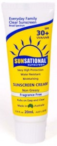 Sunsational Cream 20mL