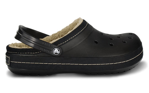 385421c37 Track your order online. The Crocs Crocband Mammoth Leather clog is the  perfect combination of style
