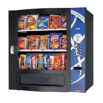 australian vending machine