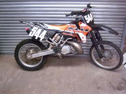 dirtbike